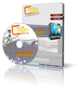 Video-Lernkurs PowerDirector 12