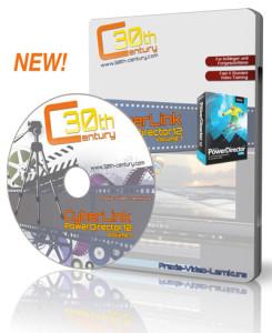 Video-Lernkurs für PowerDirector 12
