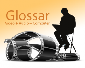 Glossar - Lexikon