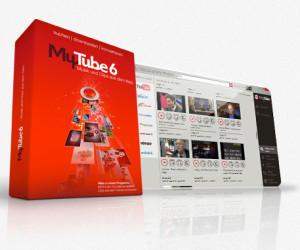 MyTube - Videos suchen, downloaden und konvertieren