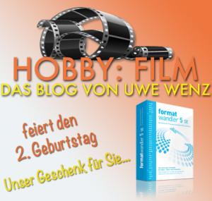 Film-Blog Uwe Wenz