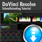 Blackmagic DaVinci Resolve
