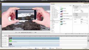 Nero Video 2015 - Bild in Bild + Chromakeying