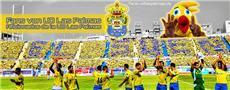 Fans UD Las Palmas