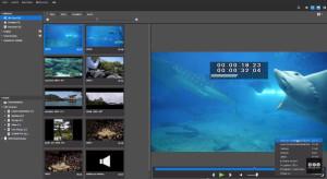 GV Browser für EDIUS 8