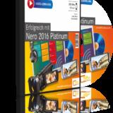 Nero 2016 Platinum Video-Lernkurs