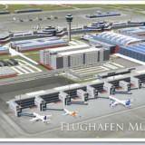 Flughafen-Animation mit Vasco da Gama 9 HDPro