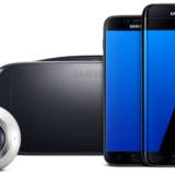 Samsung Gear 360 + Gear 360 Action Director