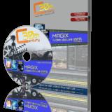Der Video-Lernkurs (Volume 2) für MAGIX Video deluxe 2016
