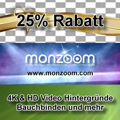 Achtung 25% Rabatt!!