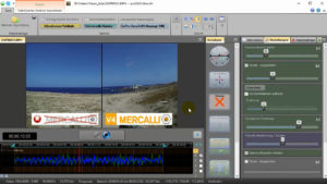 Ein Bikevideo stabilisieren – proDAD Mercalli V4 SAL