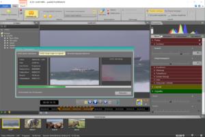 Videoanalyse ProDRENALIN V2 Plus