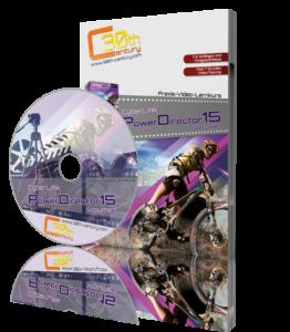 Video-Lernkurs CyberLink PowerDirector 15 - Volume 1