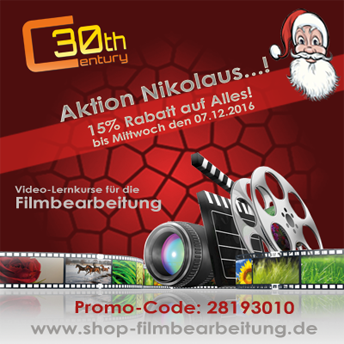 Nikolaus Aktion!!