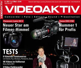 Videoaktiv 03/2017