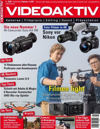 VideoAktiv 2018/01